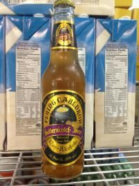 Reed's Flying Cauldron Butterscotch Beer