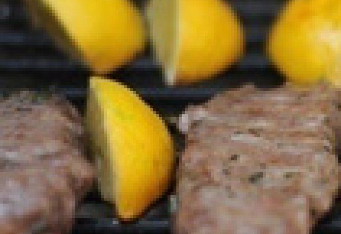 grill receptek | NOSALTY