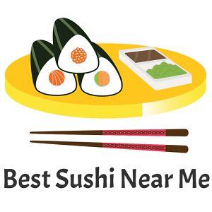 The Best Sushi Near Me  Fontenille-Saint-Martin-dEntraigues Aquitaine-Limousin-Poitou-Charentes 79110