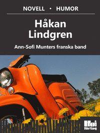 Ann-Sofi Munters franska band (e-bok)