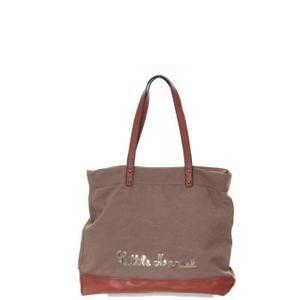Sac porté main de marque Little Marcel , fermeture zip, interieur du sac 2 pochettes avec fermeture zip sac tres tendance pour cette annéeDimension du sac : 41x37x16