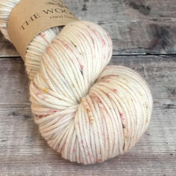 Blush - Cashmere DK - The Wool Barn