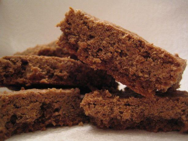 Chocolate Weetabix Fudge