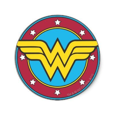 wonder woman logo - Google Search