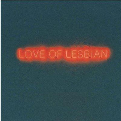 La noche eterna - Los días no vividos Love Of Lesbian CD 8'99€