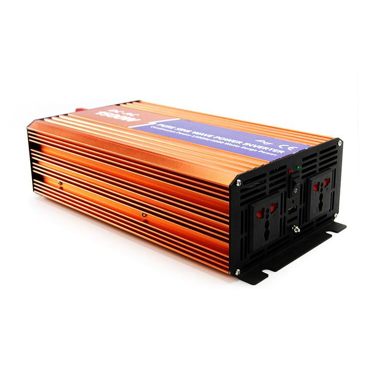 200 Watts Power Inverter I Say About The Frequency Generator Circuit
