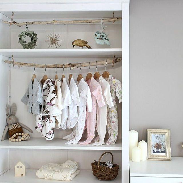 困っていませんか 子ども服の整理収納方法ご紹介します 整理収納