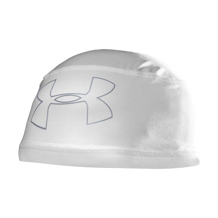 under armor skull cap