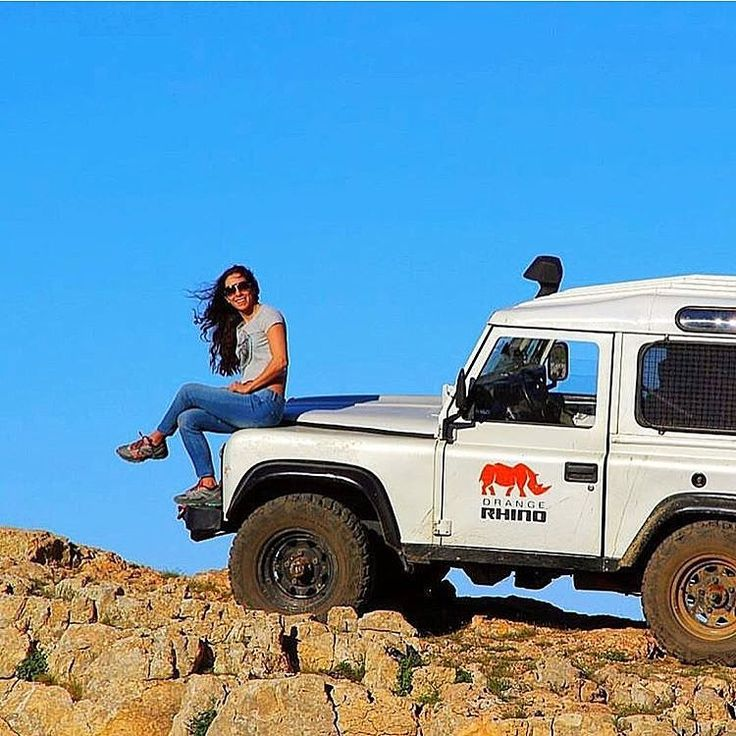 859 Best Land Rover Girls (series & Defenders) Images On