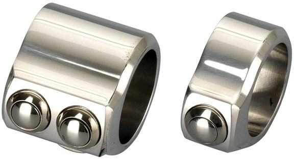 Super Smooth Motorcycle Switch Clamps