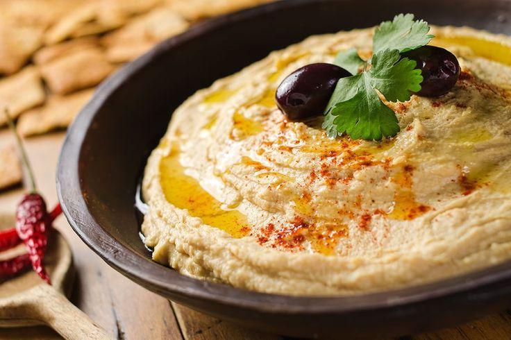 Fan del humus!