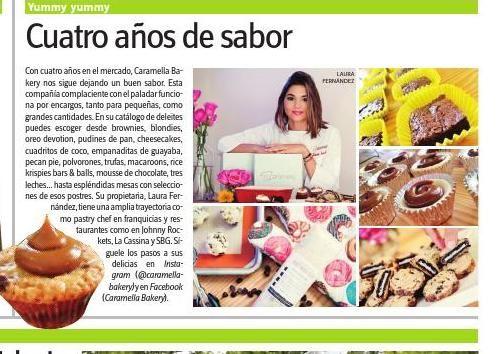 #ClippedOnIssuu from Periodico hoy 21 de agosto, 2014