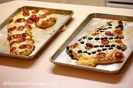cute christmas food ideas - Google Search