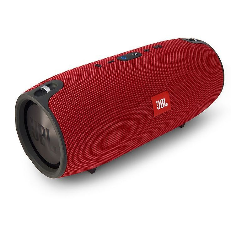 JBL Xtreme Splashproof Wireless Bluetooth Speaker,