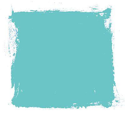 No-Fail Turquoise #4                                        Aqua Ocean by Valspar