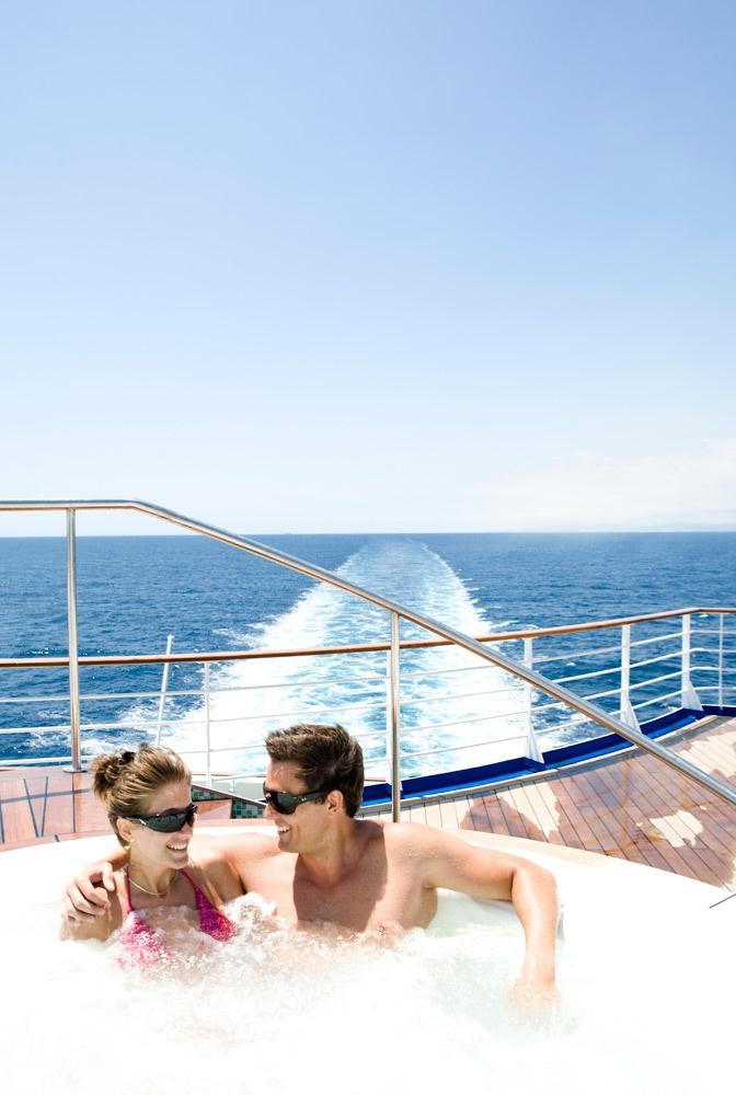 Nuestros cruceros hacen realidad tus sueños!
