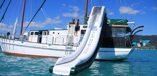 Party Boat! 2 day /2 night New Horizon