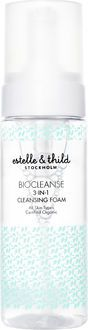 Estelle & Thild BioCleanse 3-in-1 Cleansing Foam 150 ml.