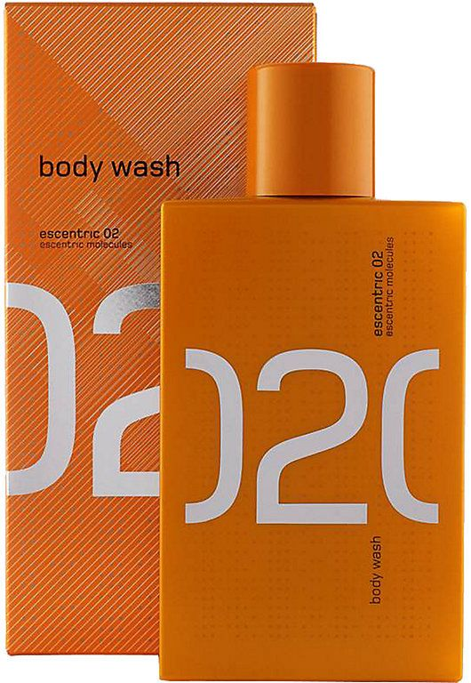Escentric Molecules Women's Escentric 02 Body Wash