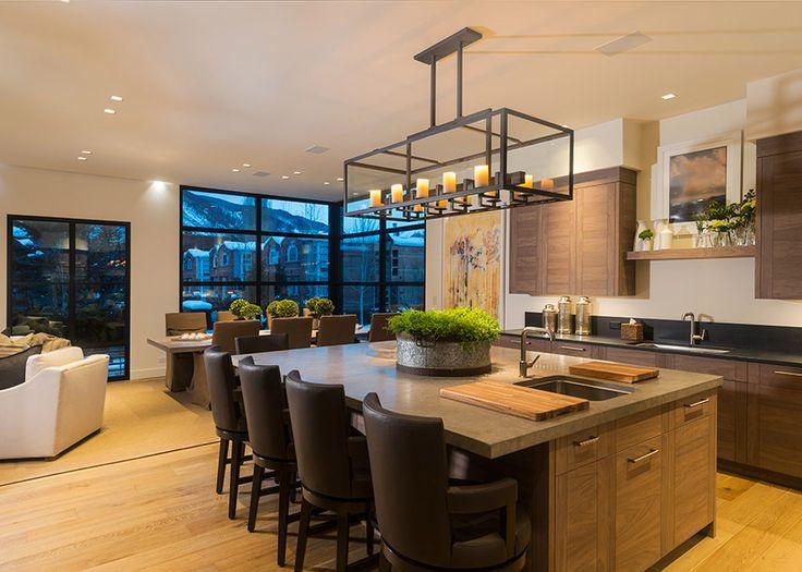 10 Best Kitchens Transitional Design Themes Images On Pinterest Gorgeous Colorado Kitchen Design Design Ideas