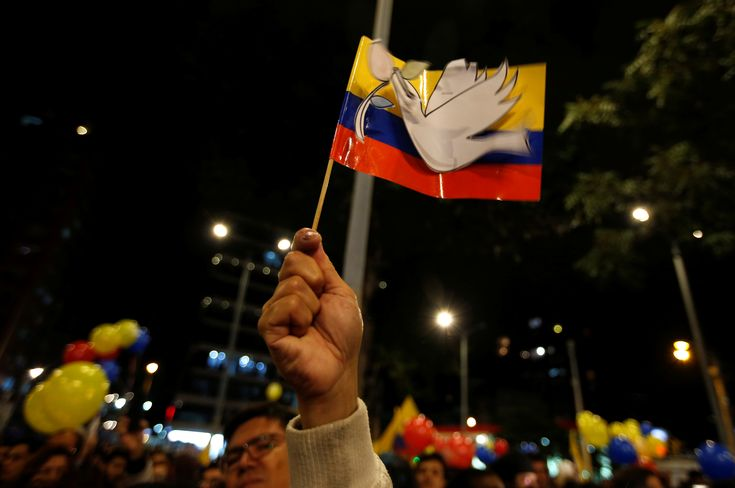 As Colombia votes via referendum on its historic peace deal with the The Revolutionary Armed Forces of Colombia (FARC), a key question that needs to be asked, writes Vanda Felbab-Brown, is who pays for Colombia's peace, not only financially but also politically, which she explores in a new paper.
