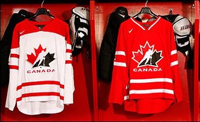 team canada represent