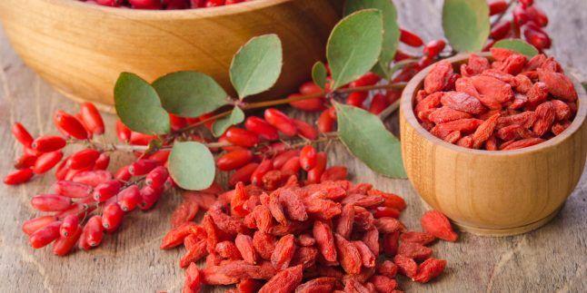 pepper slim ve goji berry krem