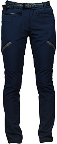 Angel Cola Women's Outdoor Hiking & Climbing Utility Midweight Pants PW5306 Dark Blue 29 Angel Cola http://www.amazon.com/dp/B014H1JFM6/ref=cm_sw_r_pi_dp_TSIuwb0WMG6PE