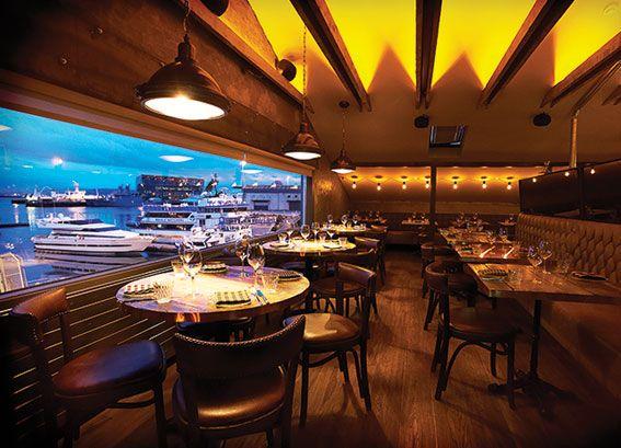 best restaurant in bastille paris