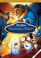 Disney klassiker 30: Skönheten och Odjuret - DVD - Film - CDON.COM
