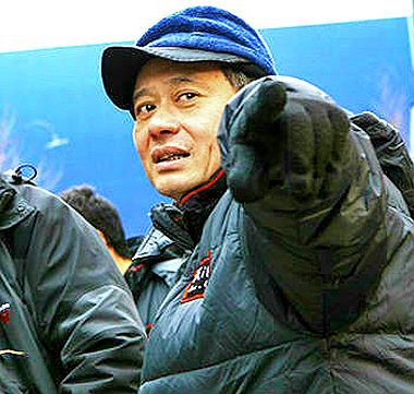 ANG LEE doesn't have time to TEACH HE TRUSTS US INSTEAD LIGHT & SHADOW: 5-Day Filmmaking Workshop OCT 8-12 http://www.solarnyc.com/workshops Join us. LEARN FROM THE BEST  #film #filmmaking #filmmakingworkshop #Filmmakingclass #directing #directingworkshop #directingclass #lighting #lightingworkshop #lightingclass #cinematography #cinematographyworkshop #cinematographyclass #editing #edit #Hillary #Obama #Trump #politics #NYC #NYU #NYFA #screenwriting #AngLee #Lee #Oscars #filmschool #World