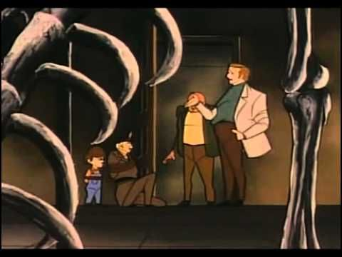 [FULL] 『妖怪人間ベム』(ようかいにんげんベム) 17話 恐怖の貨物列車| episode 17