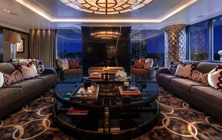 Living Room Setsts