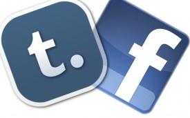 Tumblr Adds Facebook Timeline Integration