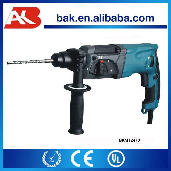 Makita HR2470 rotary hammer machine