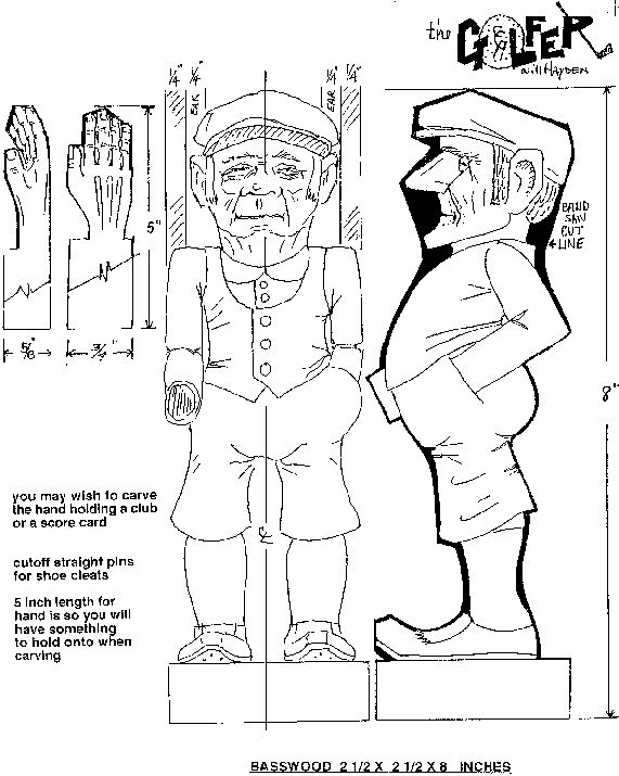 Best images about caricature woodcarving on pinterest