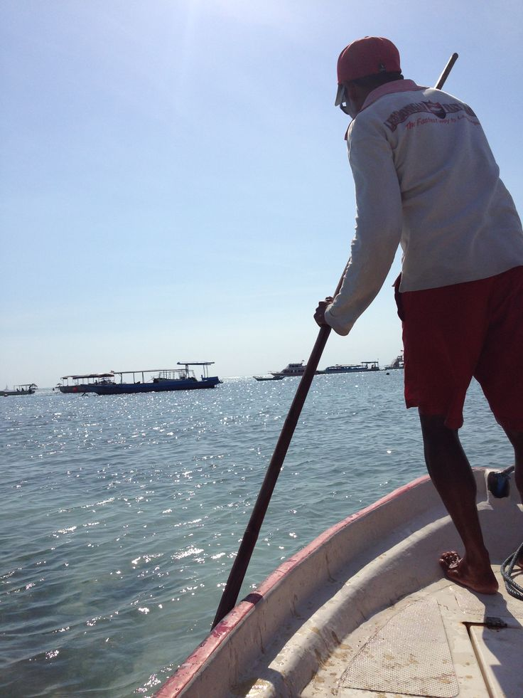 Nusa Lembongan - an easy day trip from Seminyak, visiting Nusa Lembongan  should be at