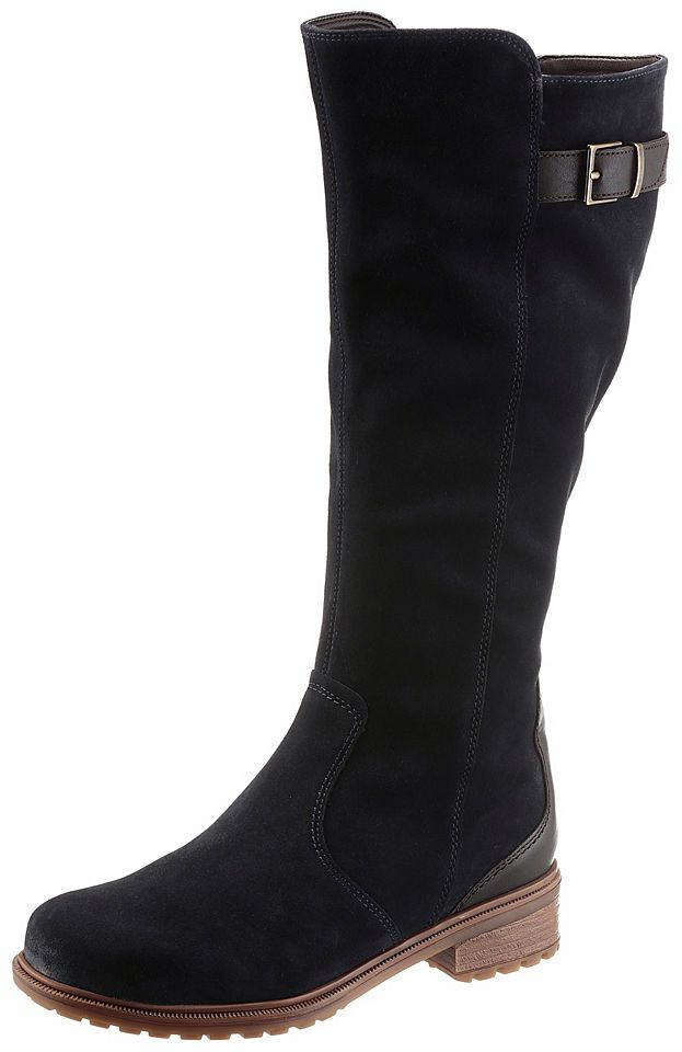 Damen Schuhe Stiefel designer Moderne 3288 Grau 38