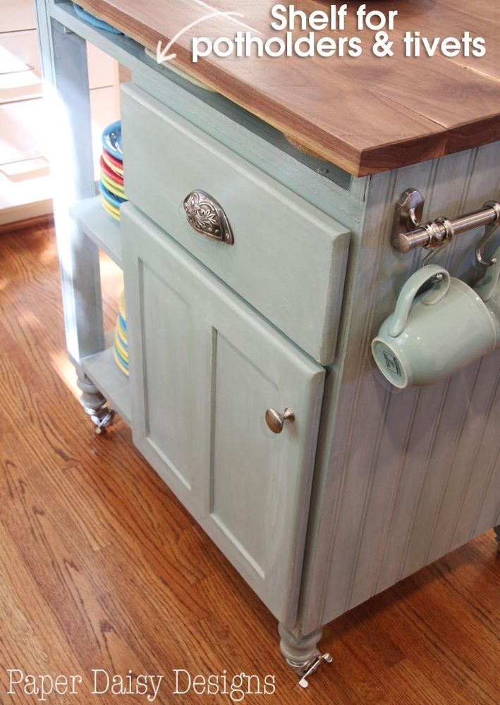 Best 25 island cart ideas on pinterest diy furniture for Island cabinet plans