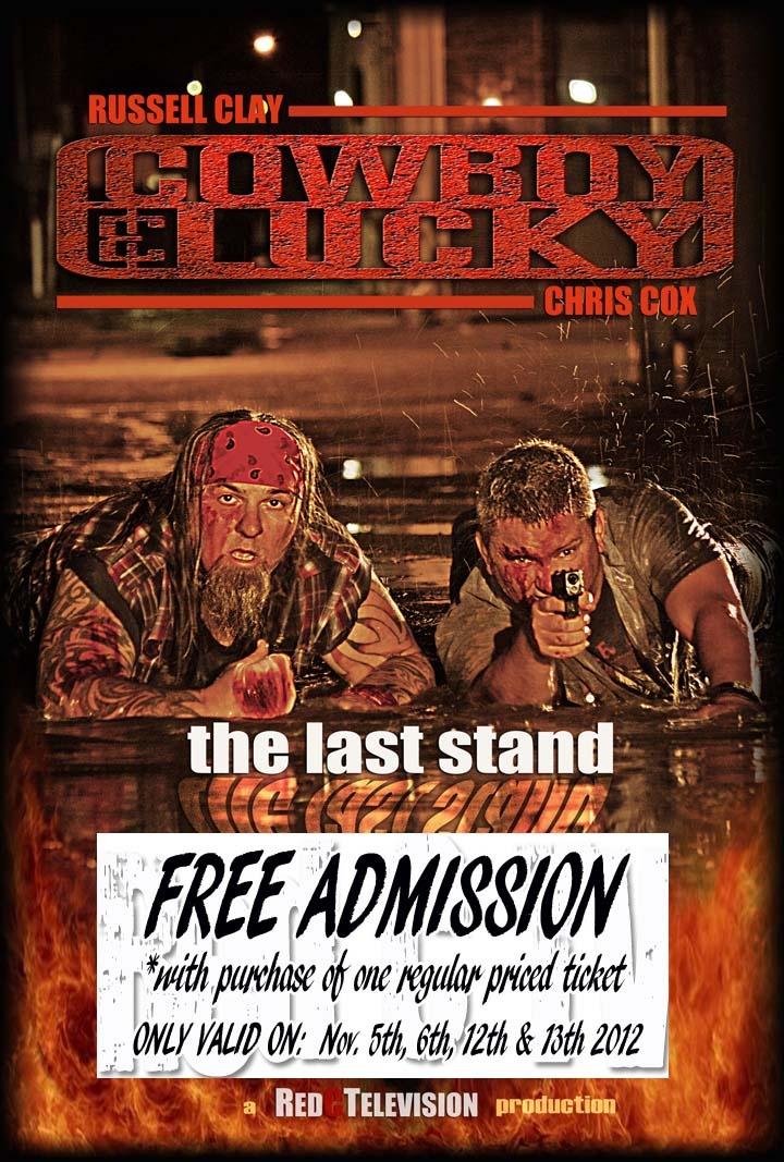 Free tickets!!!!