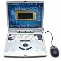 Children Educational Toy Laptop Notebook Computer