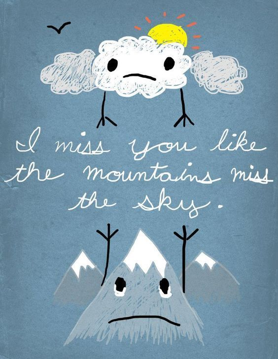 I Miss You Quotes for Him For When You Miss Him Most - Part 19