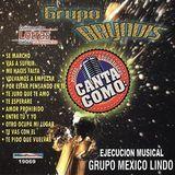 Pistas: Canta Como Grupo Bryndis [CD]