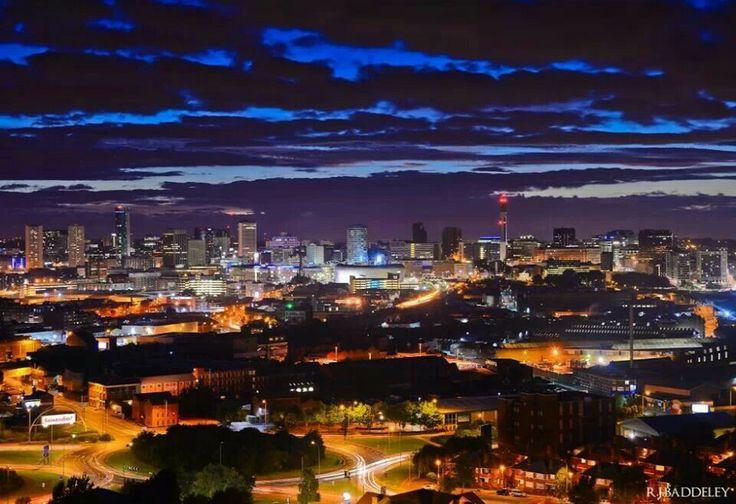 Beautiful Birmingham