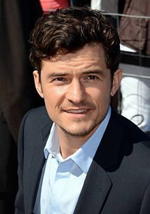 Orlando Bloom (born 13 January 1977) is an English actor.