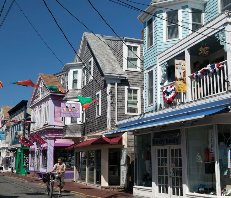 155 Best An Artist Colony, Provincetown Images On