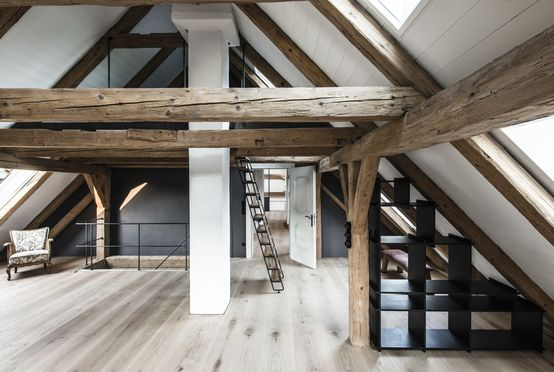 #homify #Innenausbau #Holz #Design