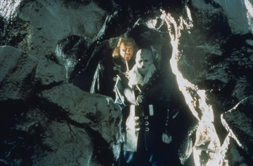 Image result for mortal kombat annihilation quan chi deleted scene