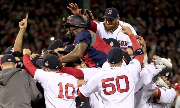 who won the world series 2013 | Boston Red Sox win the 2013 World Series – in pictures | Sport ...