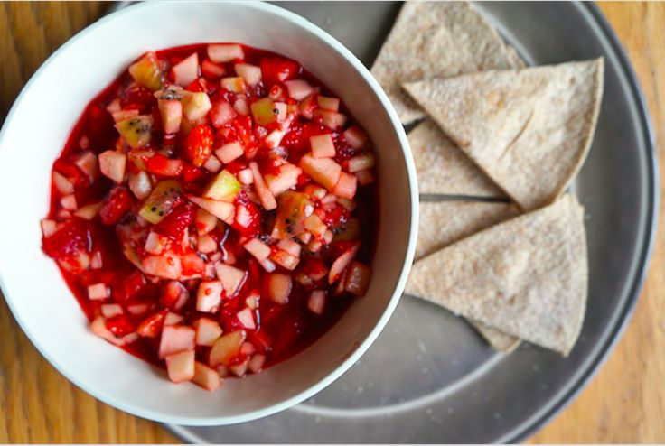 Cool, refreshing and filling -- these recipes will keep you cool in the summer heat.